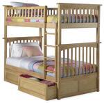 Atlantic Furniture AB55125