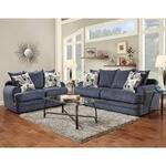 Flash Furniture 4650CALIBERNAVYSETGG