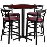 Flash Furniture HDBF1038GG