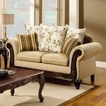 Furniture of America SM7435LV
