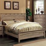 Furniture of America CM7351LQBED
