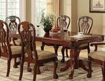 Furniture of America CM3222TTABLE