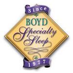 Boyd IMTOP210TW