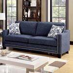 Furniture of America CM6157BLSF