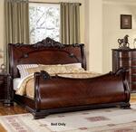 Furniture of America CM7277CKBED
