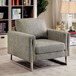 Furniture of America CM6855CH