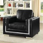 Furniture of America CM6424BKCH