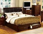Furniture of America CM7066CKBED