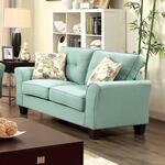 Furniture of America CM6266BLLV