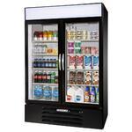 Beverage-Air MMR491BLED