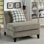 Furniture of America CM6835CH