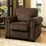 Furniture of America CM6127CH