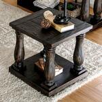 Furniture of America CM4455ETABLE