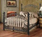 Hillsdale Furniture 1335BKR