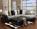 Chelsea Home Furniture 6350SECIS