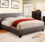 Furniture of America CM7008GYCKBED