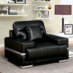 Furniture of America CM6411BKCH