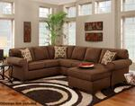 Chelsea Home Furniture 193050SECPC