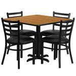Flash Furniture HDBF1015GG