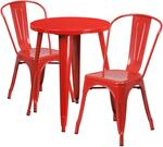 Flash Furniture CH51080TH218CAFEREDGG