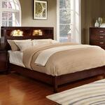 Furniture of America CM7290CHCKBED