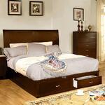 Furniture of America CM7807CKBED