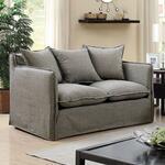 Furniture of America CM6366GYLV
