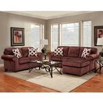 Flash Furniture 5300PRISMELDERBERRYSETGG