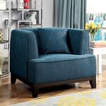 Furniture of America CM6761TLCHPK