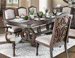 Furniture of America CM3150TTABLE