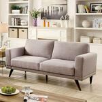 Furniture of America CM6977GYSF