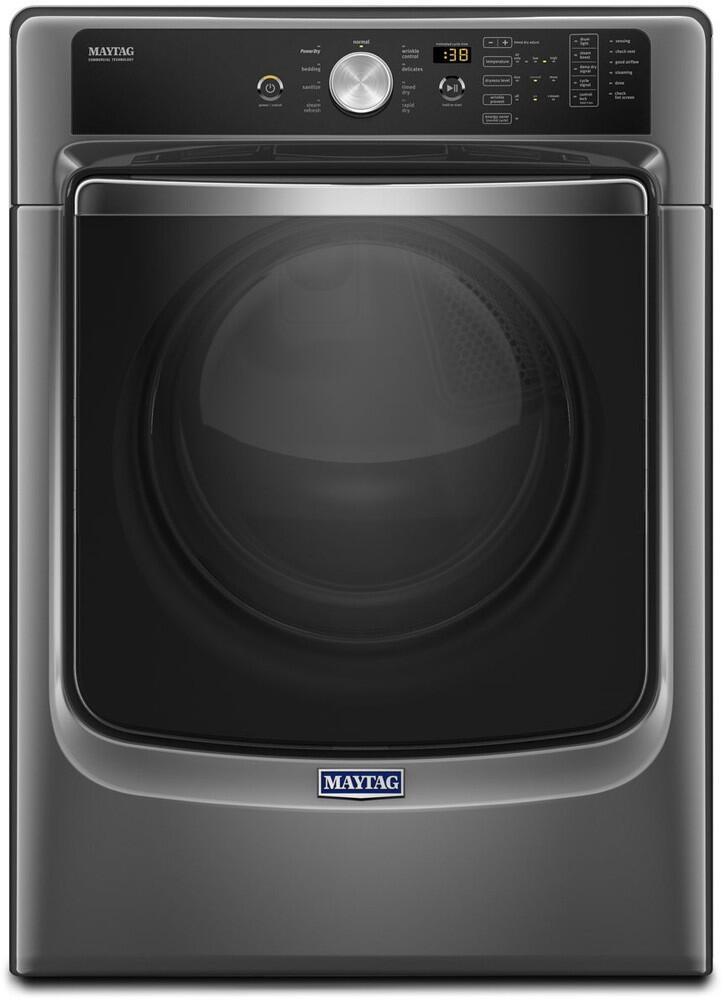 Vented Dryer mgd5500fc