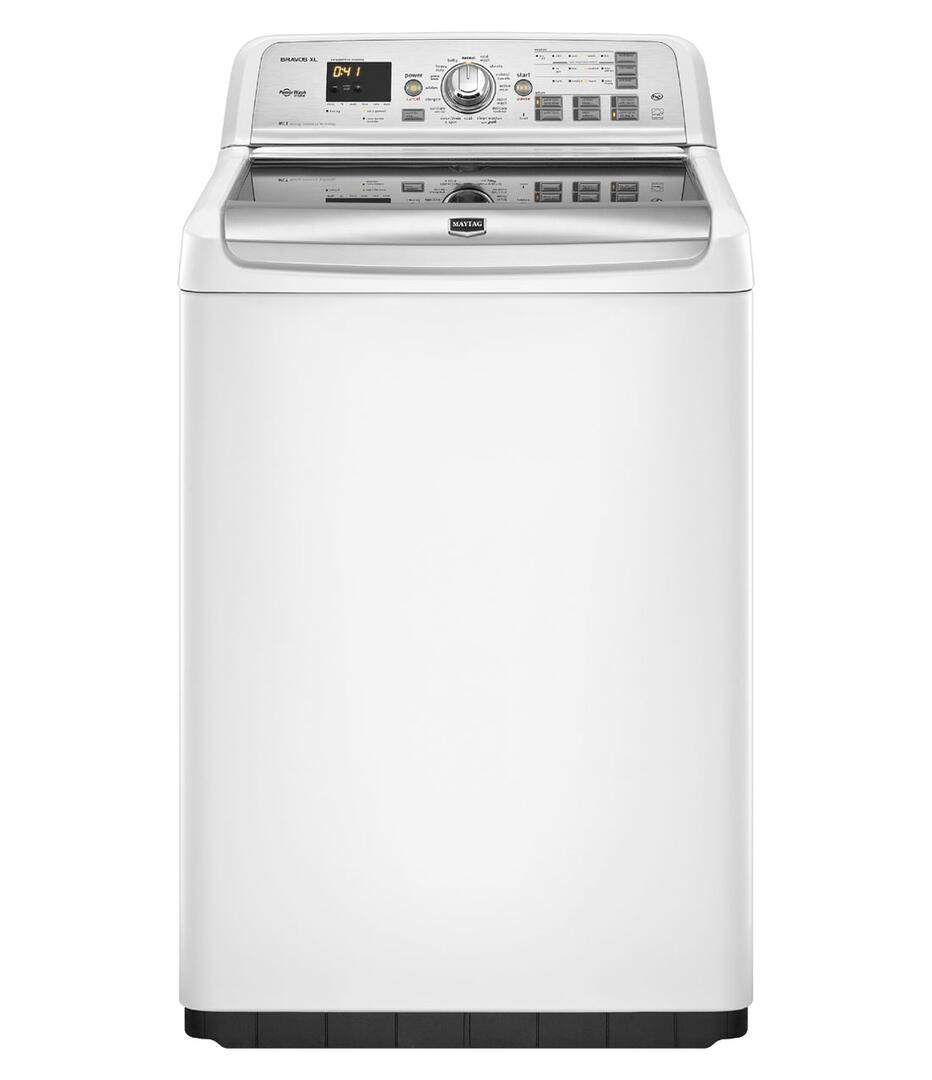 Maytag Mvwb950yg Bravos Xl Series 4 6 Cu Ft Top Load