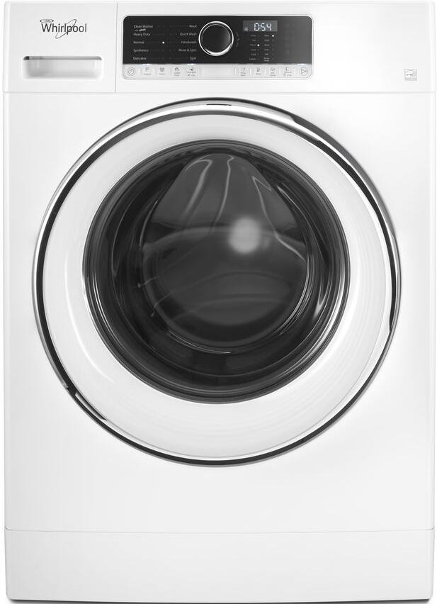 Whirlpool wfw5090gw compact washers