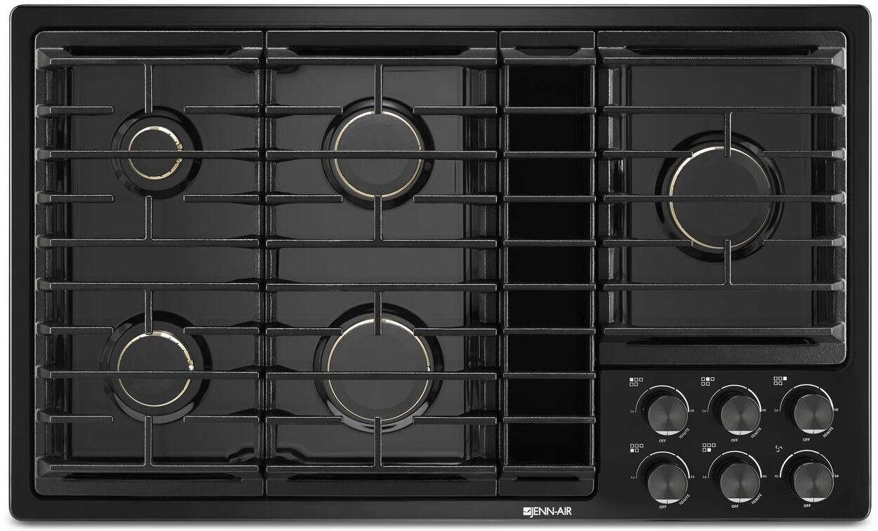 Jenn Air Gas Cooktop Troubleshooting