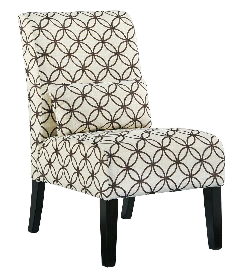 Ashley Furniture No Interest: Signature Design By Ashley 6160460 Annora Series Armless