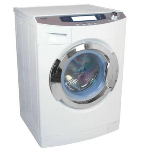 Haier Hwd1600 23 44 Inch Washer Dryer Combo Appliances