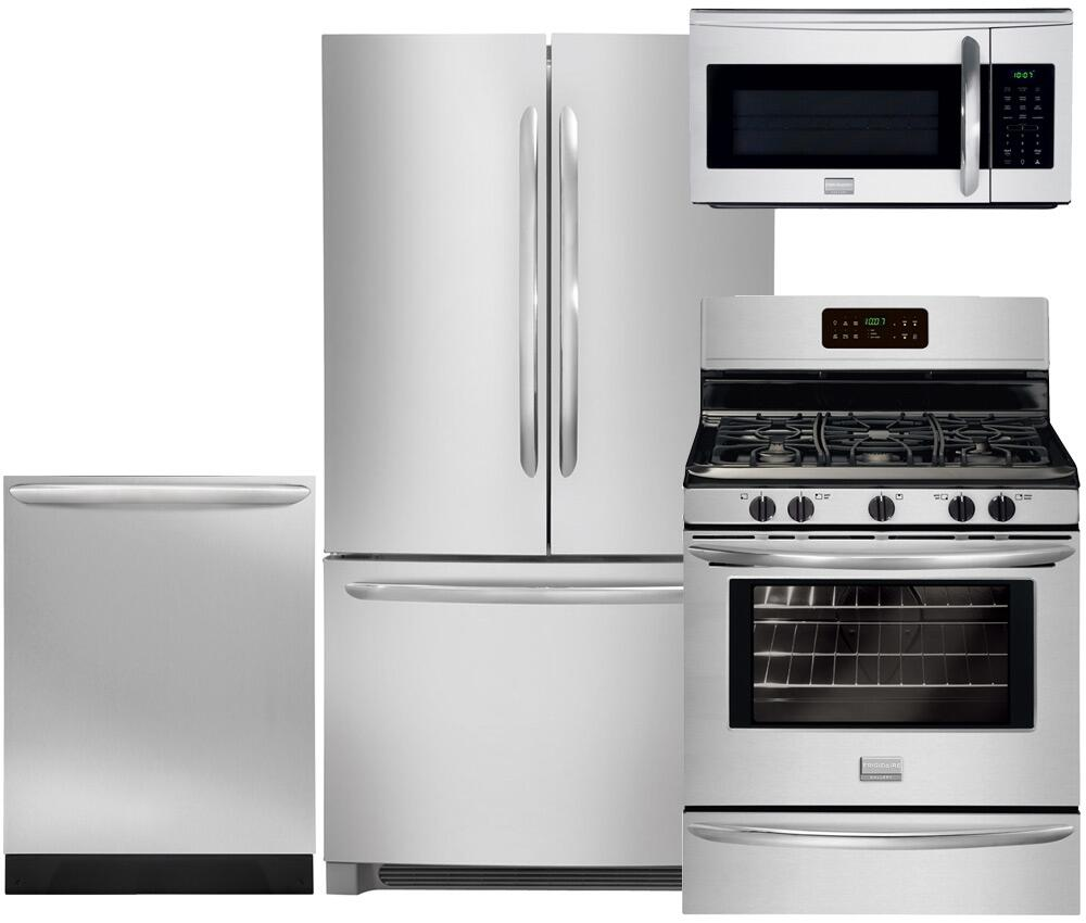Frigidaire 343273 Kitchen Appliance Packages
