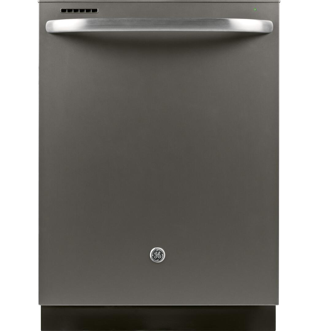 Ge Gdwt358ves Built In Fully Integrated Dishwasher With In
