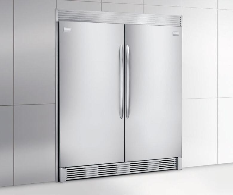 Frigidaire Fgru19f6qf 32 Inch Gallery Series Smudge Proof