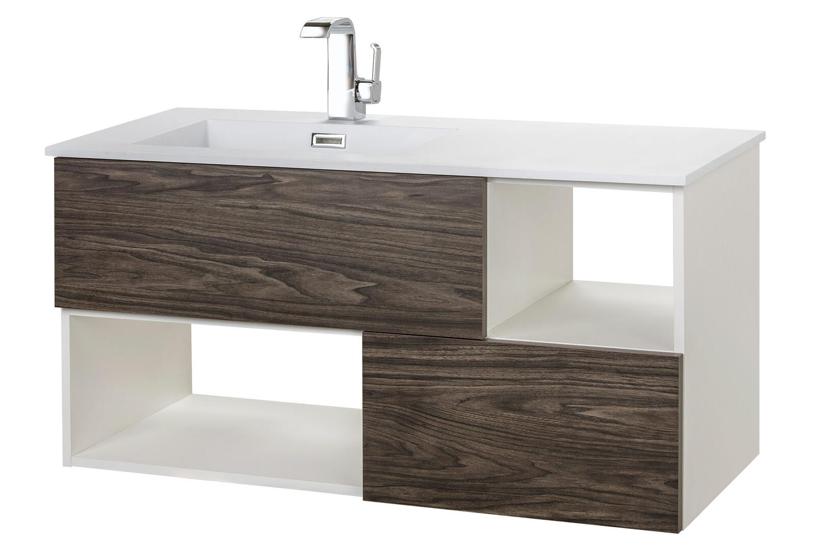 ... Cutler Kitchen And Bath Sangallo Angle View ...