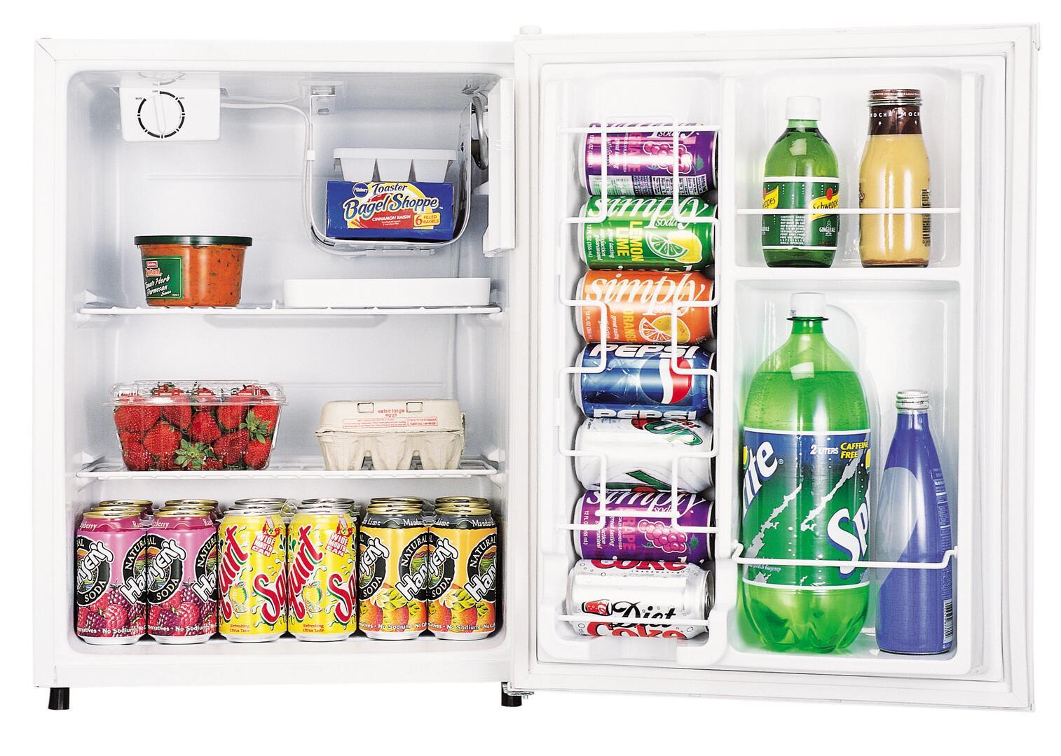 Uncategorized Sanyo Kitchen Appliances sanyo sr2570m compact refrigerator with 2 5 cu ft capacity 3 4