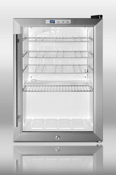 Summit Scr312lwc 17 13 Inch Wine Cooler Appliances