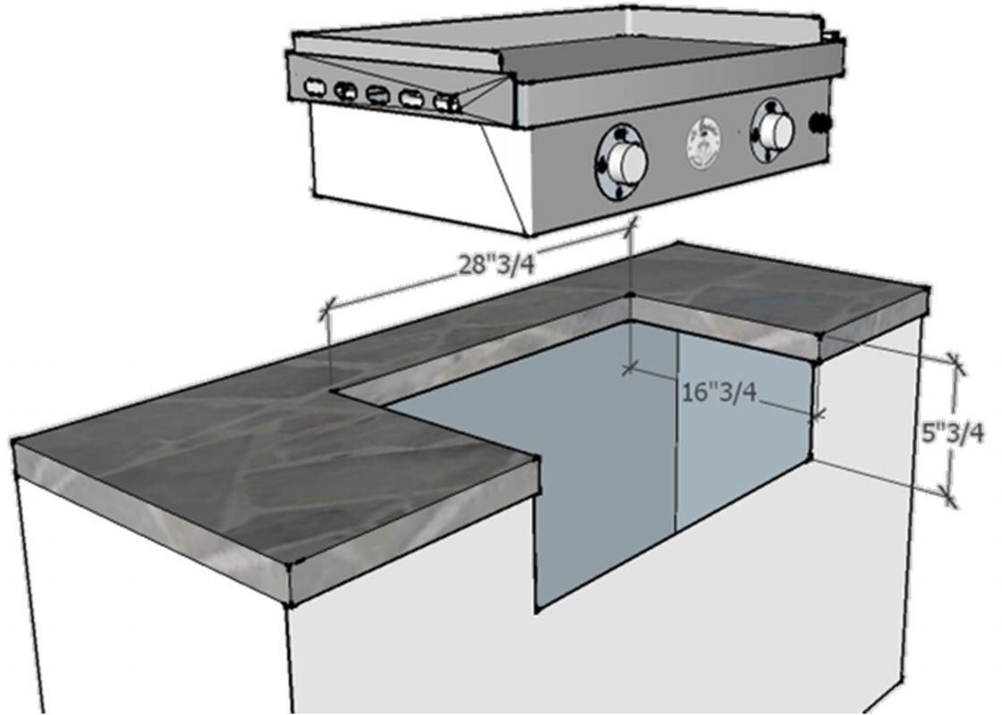 Le Griddle GFE75 | Appliances Connection