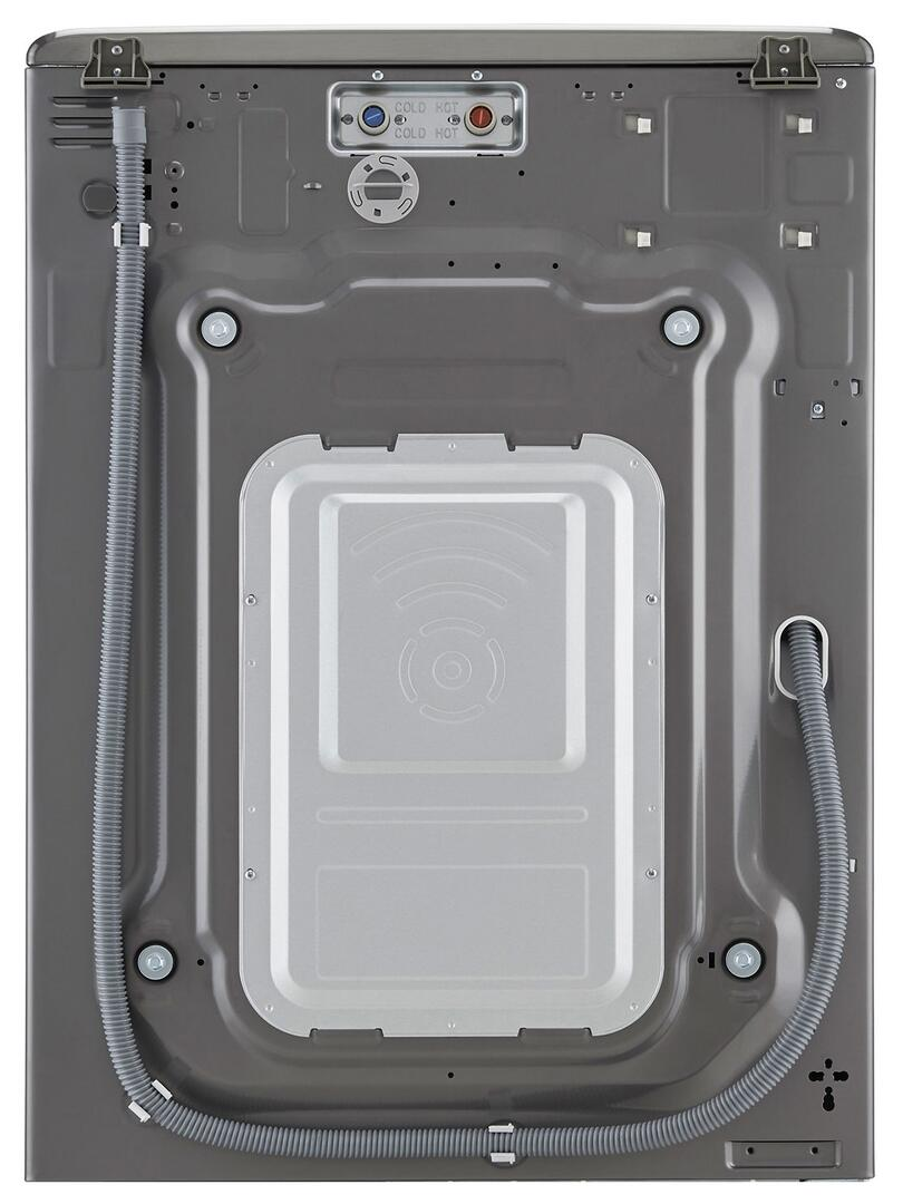 Lg Wm9000hva 29 Inch Twin Wash Series Smart Graphite Steel