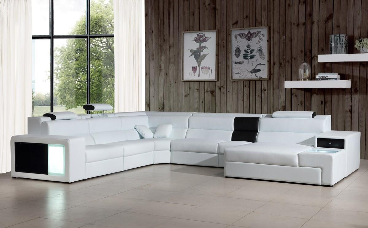 Vig Furniture Divani Casa Polaris Main Image