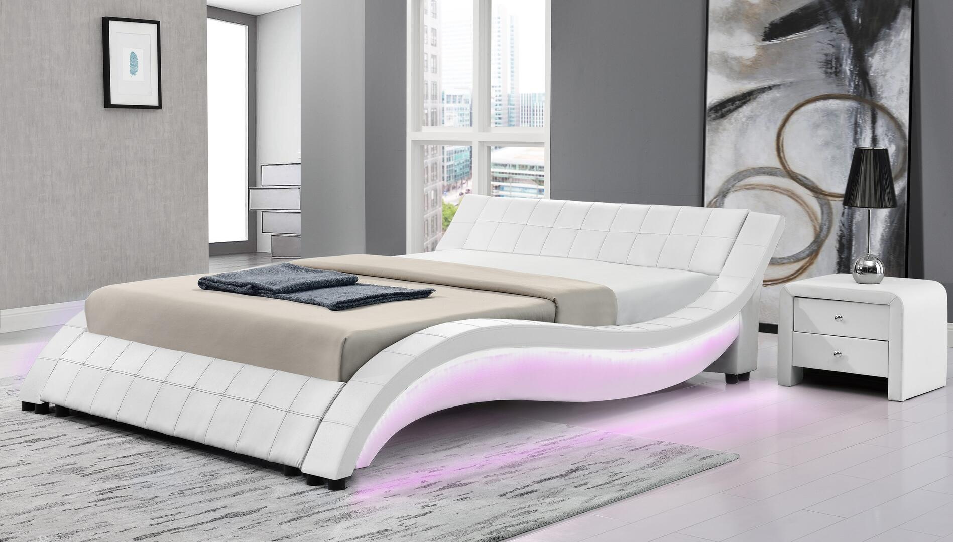 auroraqnwh21 LED Beds