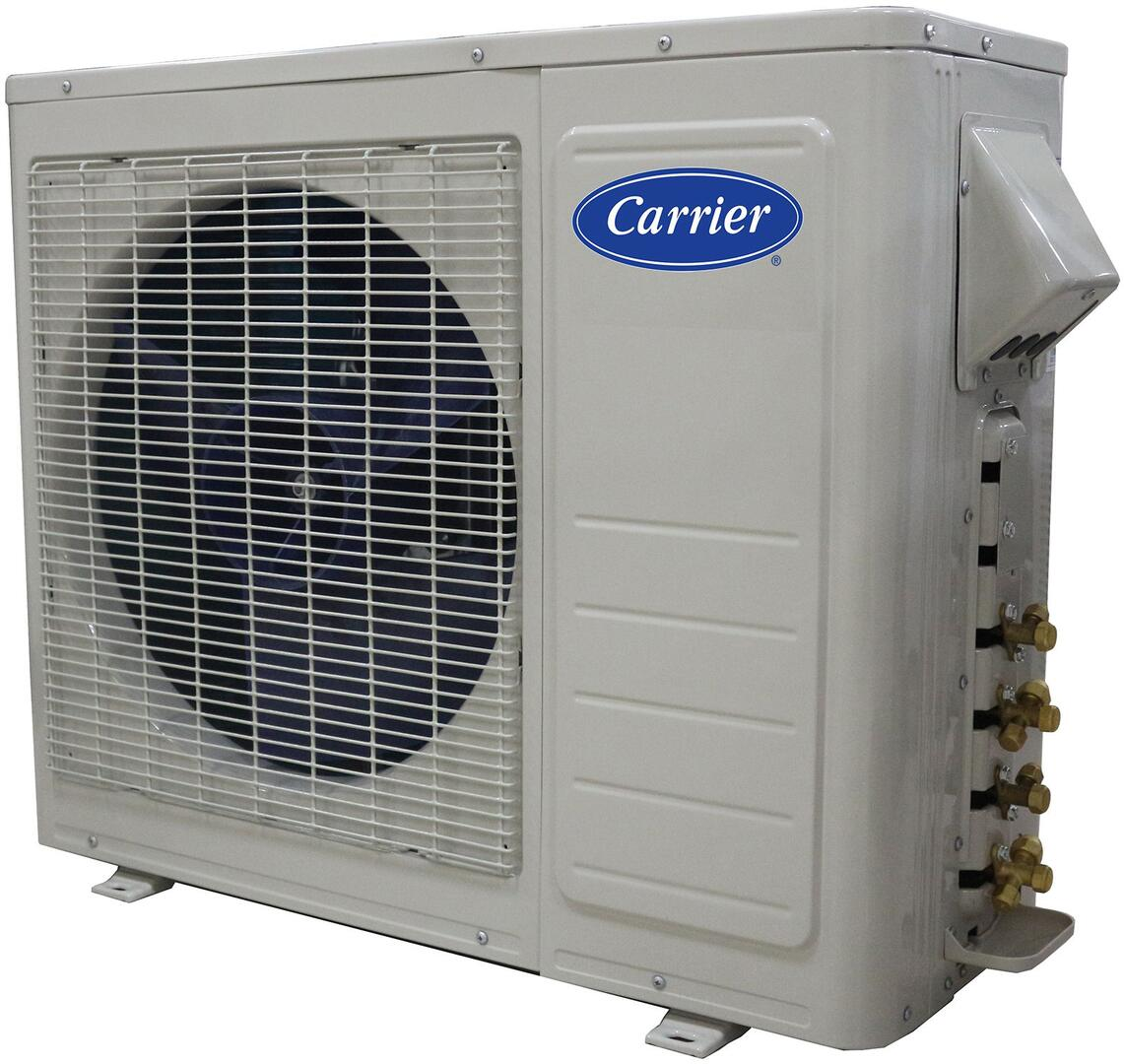 Carrier 38mgqf363 Mini Split Air Conditioner Cooling Area