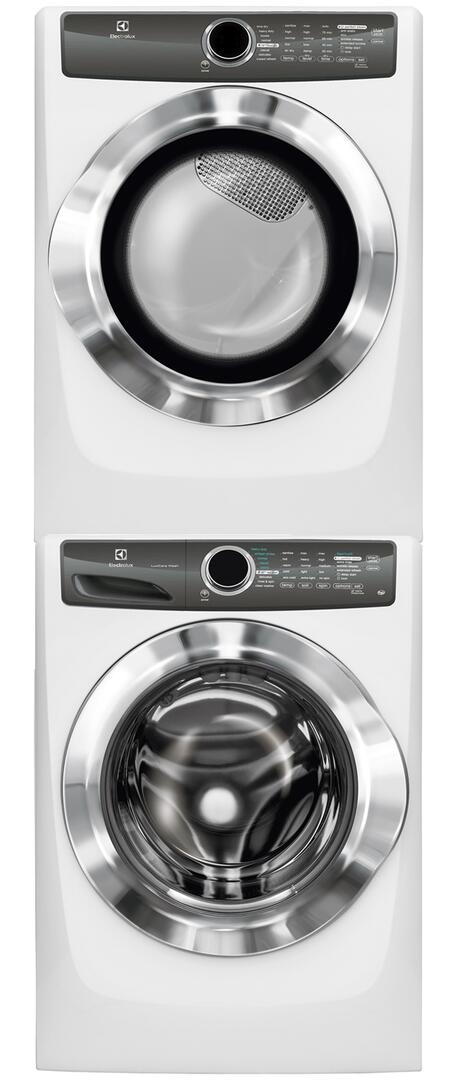 Electrolux 691079 Washer and Dryer Combos   Appliances ...