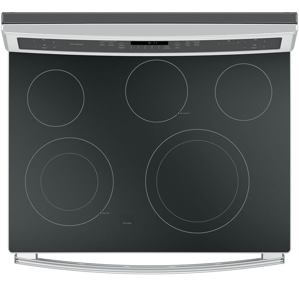 Ge Profile Pb911sjss 30 Inch Stainless Steel Electric